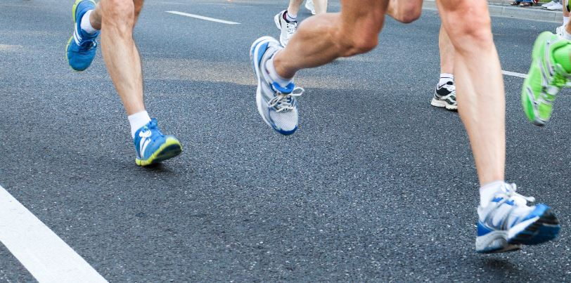 Mustang Womens Training Track Shoe